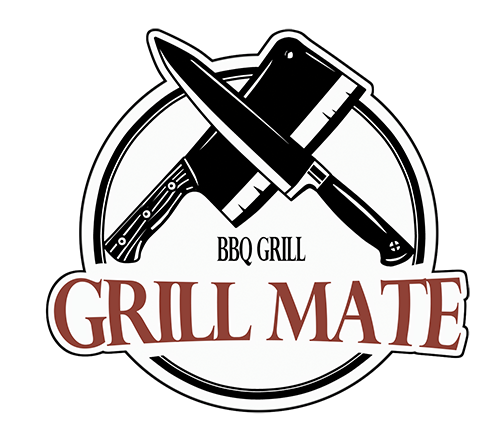 GRILL MATE